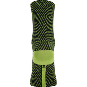 GORE WEAR C3 Optiline Skarpetki, neon yellow/black